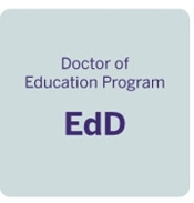Doctor of Education Programs