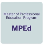 Master of Professional Education Programs
