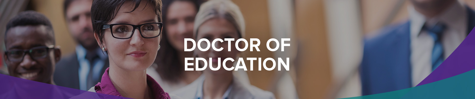 Doctor of Education