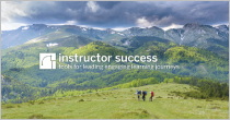 Go to Instructor Success Site