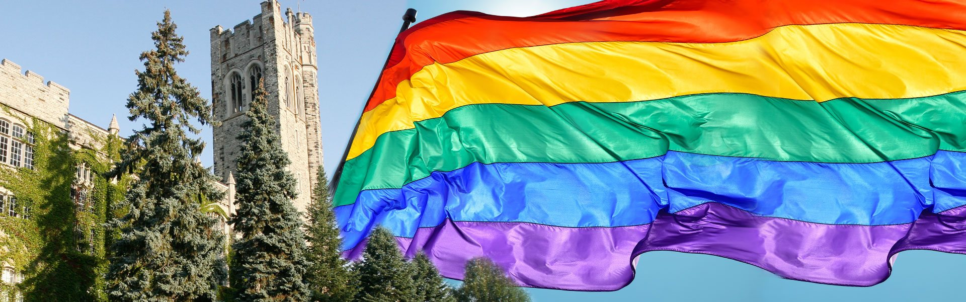 Welcoming and Supporting International LGBTQ Students